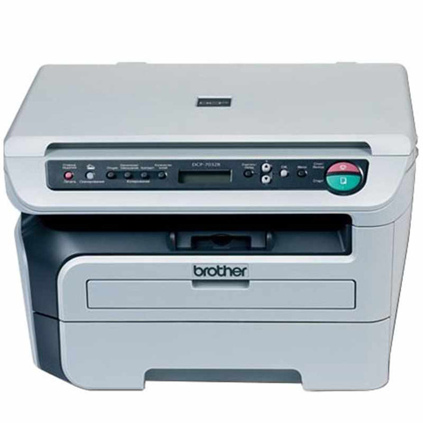Скачать драйвер на принтер brother dcp 7010r