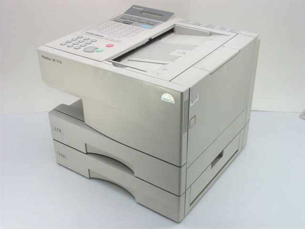 Как отремонтировать факс своими руками 96