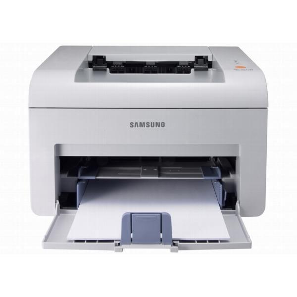 Скачать драйвер к принтеру samsung ml 1640