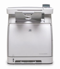 Ремонт МФУ HP Color LaserJet CM1015MFP