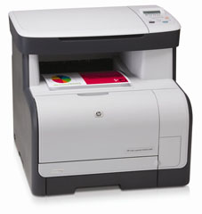 Ремонт МФУ HP Color LaserJet CM1312MFP