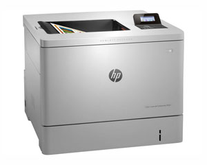 Ремонт принтера HP Color LaserJet Enterprise M552