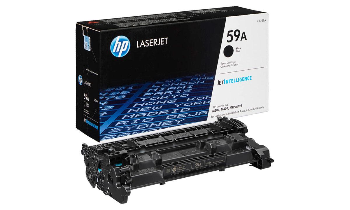 Картридж HP 59A (CF259A) — «CopyGroup»