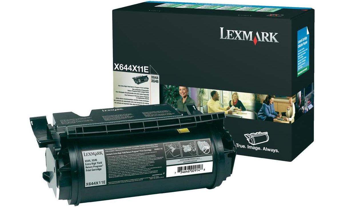 Lexmark x646