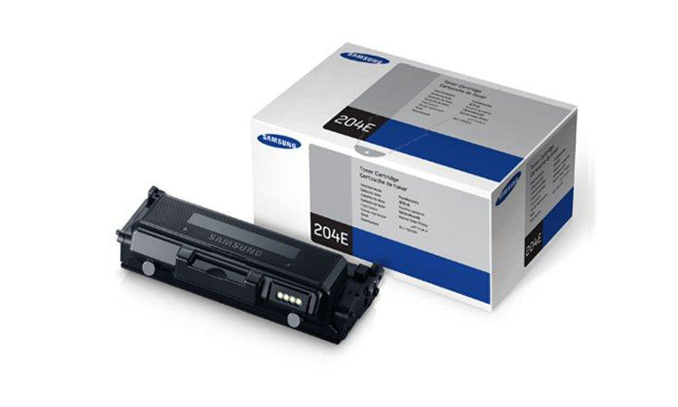 Прошивка Чипа Картриджа Samsung Mlt-D101s