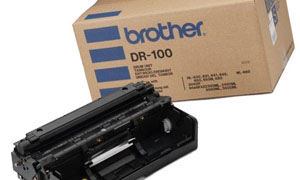 картридж Brother DR-100