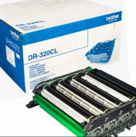 картридж Brother DR-320CL