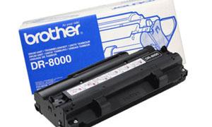 картридж Brother DR-8000