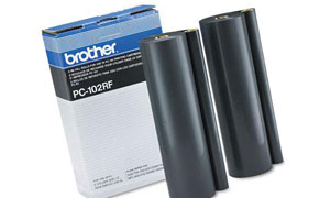 картридж Brother PC-102RF