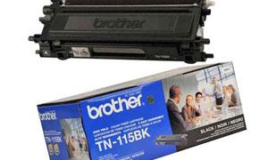 картридж Brother TN-115Bk