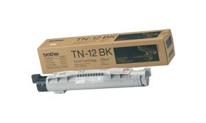 картридж Brother TN-12Bk