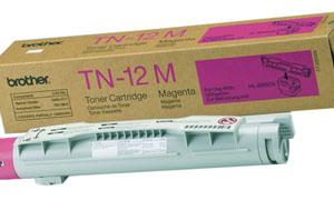 картридж Brother TN-12M