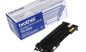 картридж Brother TN-2000