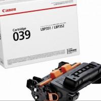 картридж Canon 039 (0287C001)