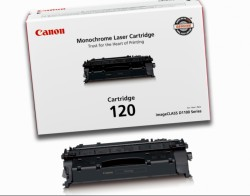 картридж Canon 120 (2617B001)