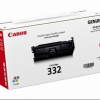 картридж Canon 322 (322M)