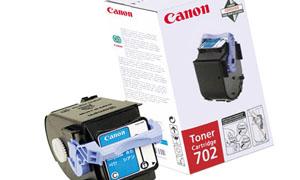 картридж Canon 702C (9644A004)