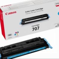 картридж Canon 707C (9423A004)