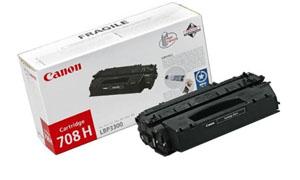 картридж Canon 708H (0917B002)