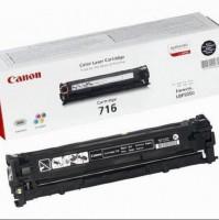 картридж Canon 716Bk (1980B002)