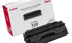 картридж Canon 720 (2617B002)