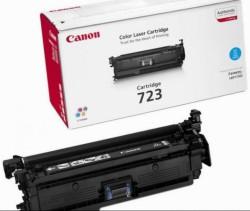 картридж Canon 723C (2643B002)
