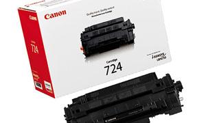 картридж Canon 724 (3481B002)