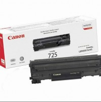 картридж Canon 725 (3484B002)