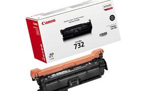 картридж Canon 732Bk (6263B002)