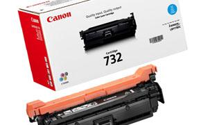 картридж Canon 732C (6262B002)