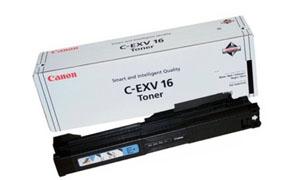 картридж Canon C-EXV16Bk (1069B002)