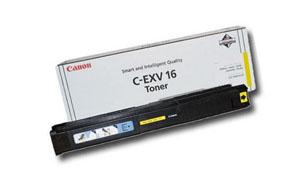 картридж Canon C-EXV16Y (1066B002)
