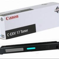 картридж Canon C-EXV17 (F48-0215)