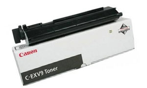 картридж Canon C-EXV9BK (8640A002)
