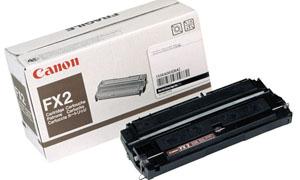 картридж Canon FX-2 (1556A003)