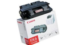 картридж Canon FX-6 (1559A003)