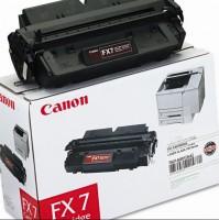картридж Canon FX-7 (7621A002)