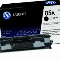картридж HP 05A (CE505A)