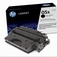 картридж HP 05X (CE505X)