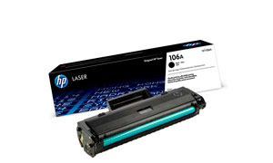Заправка картриджа HP 107A (W1107A) — «CopyGroup»
