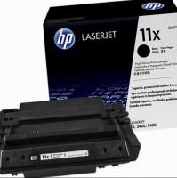 картридж HP 11X (Q6511X)
