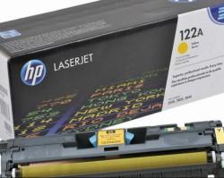 картридж HP 122A (Q3962A)