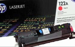картридж HP 122A (Q3963A)