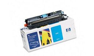 картридж HP 123A (Q3971A)