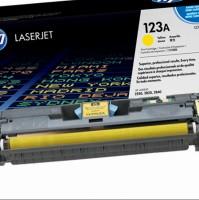 картридж HP 123A (Q3972A)
