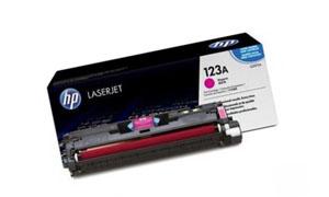 картридж HP 123A (Q3973A)