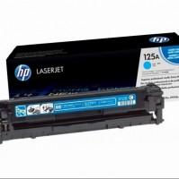 картридж HP 125 (CB541A)