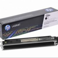 картридж HP 126A (CE310A)
