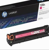 картридж HP 128A (CE323A)