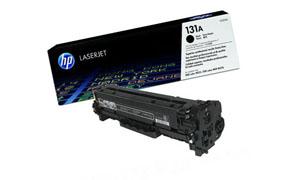 картридж HP 131A (CF210A)